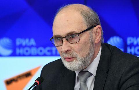 Вильфанд оценил вероятность опасных погодных явлений в московском регионе