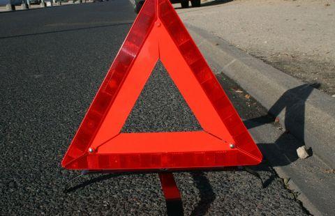 Ссора на подмосковной дороге переросла в угрозы топором и пистолетом