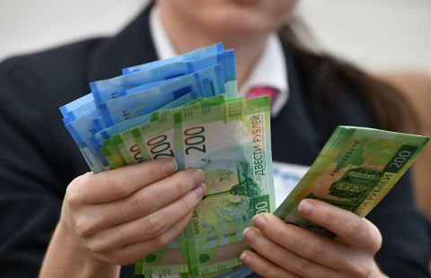 Исследование: Владивосток лидирует среди крупных городов по уровню зарплат