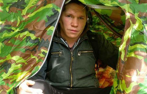 """""""У меня надежда на закон"""": как пасечник из Алтая стал московским бездомным"""
