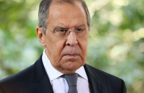 Лавров рассказал, с какими европейскими странами готова общаться Россия