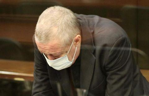 Кассационный суд оставил в силе приговор Ефремову