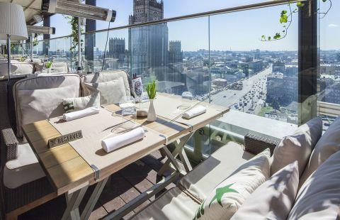 Эксперты Michelin предрекли быстрое развитие московским ресторанам